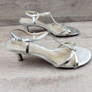 Aerosoles Heeled Strappy Sandals